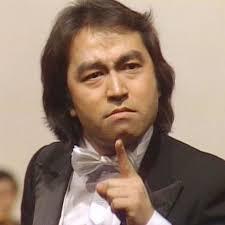志村けんさんの画像